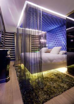 Hotel Angely Paris - Le boutique hôtel parfait pour votre séjour- Via ~LadyLuxury~