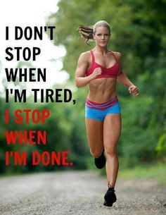 Workout Motivation | via Facebook