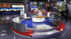 NET. | Broadcast Design International, Inc.Broadcast Design International, Inc.