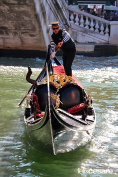 Venice Gondola | Ven