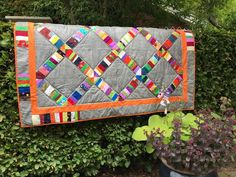 Dory, Baby Quilts, Reuse, Blanket, Inspiration, Scrappy Quilts, Dekoration, Biblical Inspiration, Baby Afghans