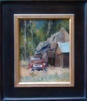 Roadside Relics by Kate Kiesler