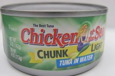 Bumble Bee, Tri-Union Seafoods Recall Thousands Of Chunk Light T - Northern Michigan's News Leader