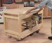 1000 Images About Workshop Tablesaw On Pinterest