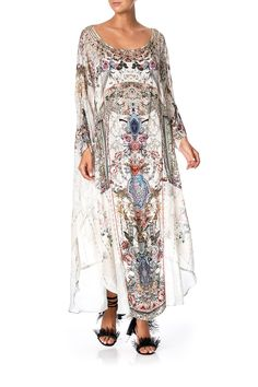 9f392de56ae0c KAFTAN WITH PATCH PANELS SOUTHERN BELLE