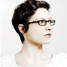 Helen Arney - Voice of an Angle  - Thu 02