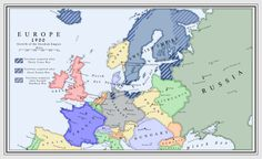 Queen of the Baltic by ToixStory on DeviantArt West Africa, North Africa, American Colonization Society, German Confederation, What Year Is It, Kingdom Of Italy, Old World Maps, Black History Facts, Alternate History