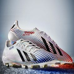 Leo Messi sets a new record with 370 club goals! adidas creates limited edition F50 to mark occasion.