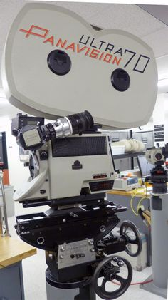 Panavision System 65 Studio Camera with 2000 foot magazine