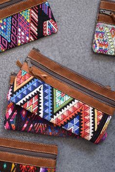 Purse & Clutch | Mayan Clutch | handmade by women in Guatemala