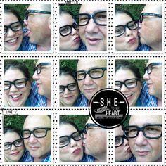 Desperately Seeking Gina Rhonna Collage | My favorite photo apps.