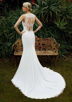 10 Best Enzoani Dresses images | Dresses, Wedding dresses