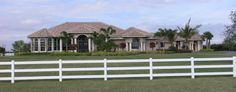 Wellington Florida - The Equestrian Community..were my daughter would ride.....and compete..