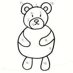 15 rajzolós mondóka - így fejlesztheted játékosan a kicsi kézügyességét! | Családinet.hu Hello Kitty, Education, Drawings, Baby, Fictional Characters, Creative, Sketches, Baby Humor, Onderwijs