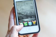 Techy Tip: Are you really closing that iPhone/iPad app?? Here's the scoop.