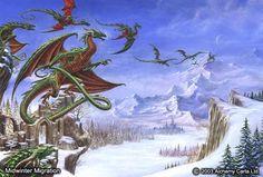 Dragons to war. Elf Warrior, Alchemy Art, Bird Wings, Believe In Magic, Gothic Art, Magick, Elves, Fantasy Art, Moose Art