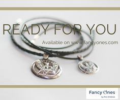 Ready for you on www.fancyones.com