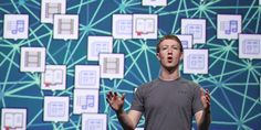 Mark Zuckerberg recommends 'The Rational Optimist' - Business Insider Quit Facebook, About Facebook, Facebook Users, Tough Interview Questions, Initial Public Offering, Brave New World, What Is Like, New Technology, The Guardian