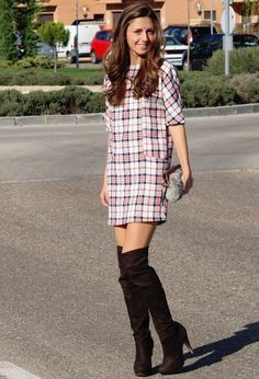 Outfits with Strategia+Boots | Chicisimo