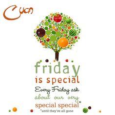 #Cuca #Bali #restaurant #special