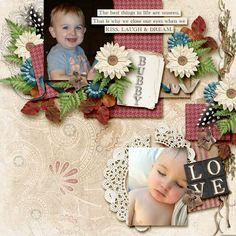 kimeric kreations: Timeless - New this week & a gorgeous matching cluster!