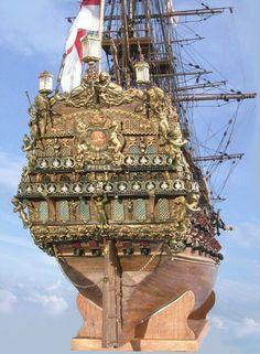 HMS Prince Royal / Saved by Stephen Lok ~END~