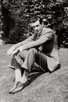 meinthefifties:Gary Cooper, 1930's.