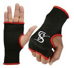 Boxing Fist Hand Inner Gloves Bandages Wraps MMA Muay Thai Punch Bag Kick