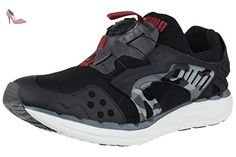 Puma Future Disc Lite Rugged Sneaker Men Trainers 356951 01 black, pointure:eur 38.5 - Chaussures puma (*Partner-Link)