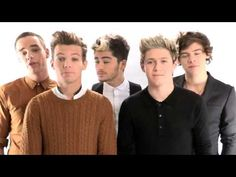 One Direction on The X Factor US - season 2