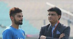 Dharamsala: After captain Virat Kohli gave a fair indication that the hostility between the two teams would not end anytime soon by saying that he doesn't consider Aussies his off the field friends anymore, former skipper Sourav Ganguly has come and said that it will be a matter of time before...