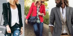 Пиджак Blazer, Fashion Outfits, Casual, Jackets, Clothes, Women, Down Jackets, Tall Clothing, Clothing Apparel