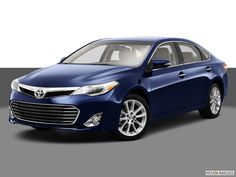 2013 Toyota Avalon Limited Sedan