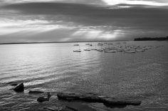 Sunfish mooring, NC