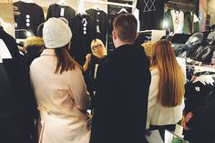 Discovering the Next Generation of Designers at The Market NYC - DECA Direct Fashion Marketing, The Next, Designers, Nyc, New York City