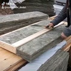 Diy Wooden Projects, Wooden Diy, Woodworking Crafts, Woodworking Plans, Timy Houses, Sauna Design, Construction Tools, Timber Frame Homes, Homemade Tools