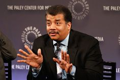 Neil deGrasse Tyson was once stopped by police while carrying physics books to his office Even black astrophysicists aren't immune to police harassment.