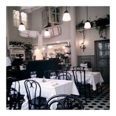 BENDEL: Delikatessen Bistro Bar