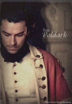 My beloved Aidan, Masterpiece Classic, and 18th century costume? I'm in heaven. Can't wait for this to air.