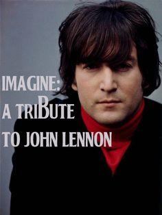 John Lennon♥♥Imagine cover