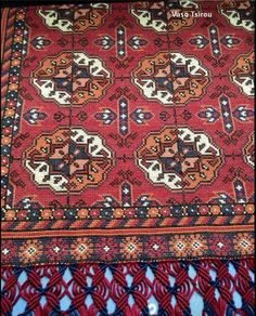 Counted Cross Stitch Patterns, Cross Stitch Embroidery, Palestinian Embroidery, Persian Rug, Needlework, Bohemian Rug, Carpet, Pillows, Crafts