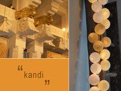 - Happy Lights Kandi