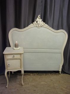 Mobilier relooké a vendre. Shabby, Artisanal, Decoration, Cabinet, Storage, Furniture, Home Decor, Atelier, Decor