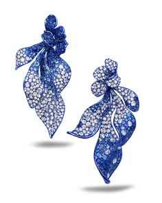 Neha Dani / Nitza earrings