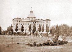 (1856) St. Francis de Sales Seminary - Milwaukee, WI