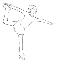 Olympijské hry – Stáhněte si obrázky sportů zimních olympijských her k vybarvení | Internetový magazín |= ZAKATEDROU.CZ =| Just Kidding, Winter Christmas, Scrappy Quilts, Goblin, Carnavals