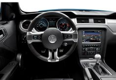 2016 Mustang Shelby GT500 Steering Wheel