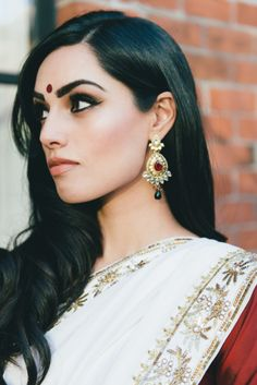South Asian Brides And Their 79