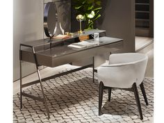 Crystal dressing table VENERE by Gallotti