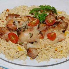 köles receptek, cikkek | Mindmegette.hu Potato Salad, Paleo, Rice, Potatoes, Meat, Chicken, Ethnic Recipes, Food, Main Courses